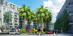 Thông báo mở bán dự án KDC Thanh Bình - TP. Hải Dương