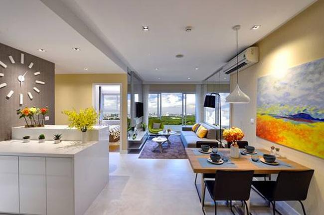 Savills: Năm 2018 thị trường bất động sản vẫn chưa thể trầm lắng